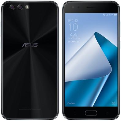 Kabum smartphone asus zenfone 4 ze554kl 1a055br octa core smartphone asus zenfone 4 ze554kl 1a055br octa core android 7 tela 55 64gb 4gb ram 12mp 4g dual chip desblo preto stopboris Image collections