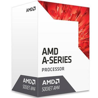 Resultado de imagem para AMD A8 9600 KABUM