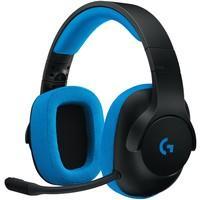 Headset Gamer Logitech G233 Prodigy Estéreo Drivers Pro-G