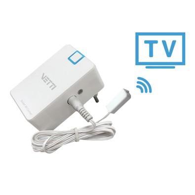 Smart Plug  Vetti IR - CLONER 4 Teclas 730-0784