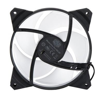 Cooler FAN Coolermaster MasterFan Pro 120 Air Pressure LED RGB 120mm MFY-P2DN-15NPC-R1