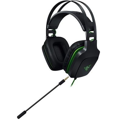 Headset Gamer Razer Electra V2 7.1 Virtual - USB - RZ04-02220100-R3U1