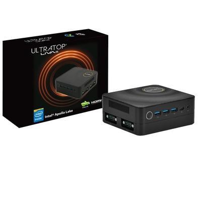 Computador Ultratop Liva Ze, Intel Celeron N3350, 4GB, 500GB, Windows 10 Home - ULN33504500W