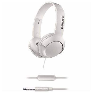 Headphone Philips Branco SHL3075