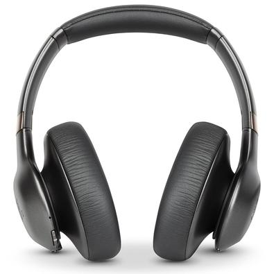 Headphone JBL Everest Elite 750NC Bluetooth Cinza