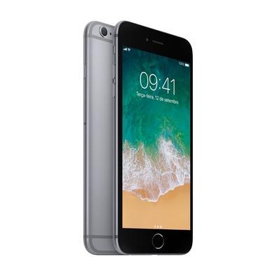 iPhone 6S Plus Cinza Espacial, 32GB - MN2V2