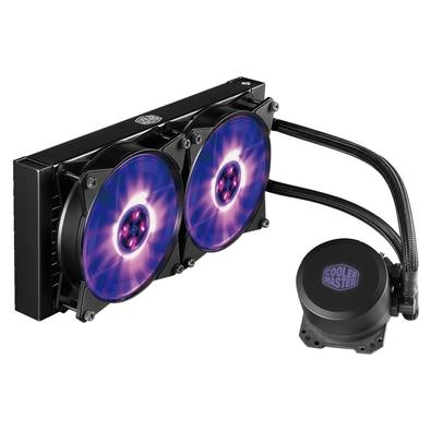WaterCooler Cooler Master Masterliquid ML240L RGB MLW-D24M-A20PC-R1