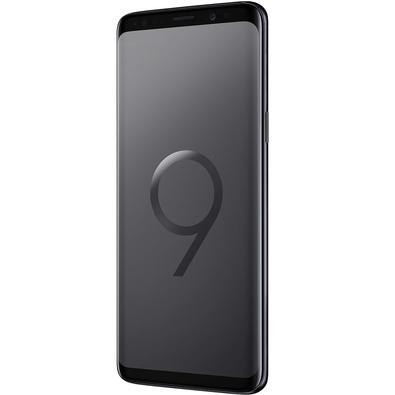 Smartphone Samsung Galaxy S9, 128GB, 12MP, Tela 5.8´, Preto - G9600