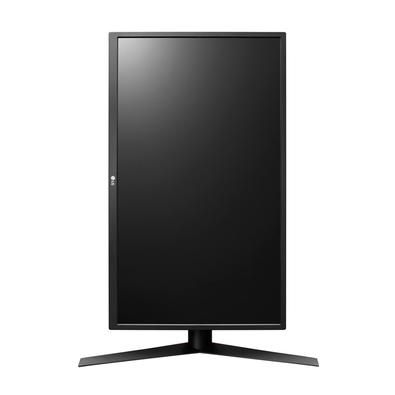 Monitor Gamer LG LED 27´ Widescreen, Full HD, HDMI/Display Port, FreeSync, 240Hz, 1ms, Altura Ajustável - 27GK750F-B