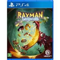 Game Rayman Legends PS4