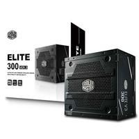 Fonte Cooler Master 300W Elite V3 - MPW-3001-ACAAN1