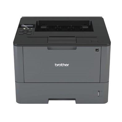 Impressora Brother Laser, Mono, Wi-Fi, 110V - HLL5202DW