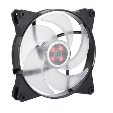 Cooler FAN Cooler Master MasterFan Pro 140 AP RGB MFY-P4DN-15NPC-R1