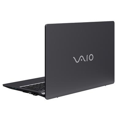 Notebook VAIO FIT 15S Intel Core i5-8250U 8GB 1TB Windows 10 3340462 VJF155F11X-B1711B