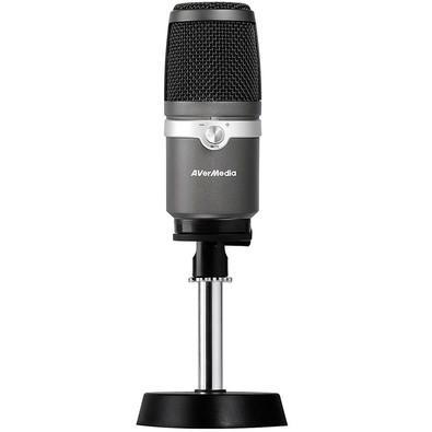 Microfone AverMedia USB AM310