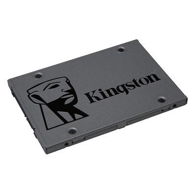 SSD Kingston 2.5´ 240GB UV500 SATA III Leituras: 520MB/s e Gravações: 500MB/s - SUV500/240G