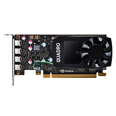 Placa de Vídeo VGA PNY NVIDIA Quadro P620 2GB GDDR5 128 Bits - VCQP620-PORPB