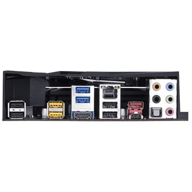 Placa-Mãe Gigabyte X470 Aorus Ultra Gaming, AMD AM4, ATX, DDR4
