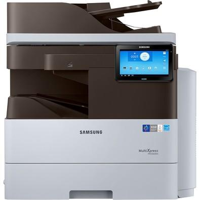 Multifuncional Samsung Laser Mono - SL-M5360RX