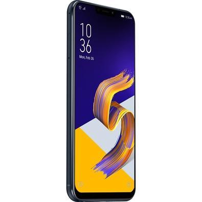 Smartphone Asus Zenfone 5Z, 256GB, 12MP, Tela 6.2´, Preto - ZS620KL-2A076BR
