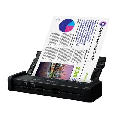 Scanner Epson Workforce ES-200