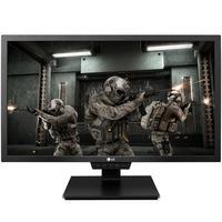 Monitor Gamer LG LED 24´ Widescreen, Full HD, HDMI/Display Port, FreeSync, 144Hz, 1ms - 24GM79G