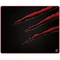 Mousepad Gamer Dazz Nightmare, Control, Médio (240x320mm) - 624943