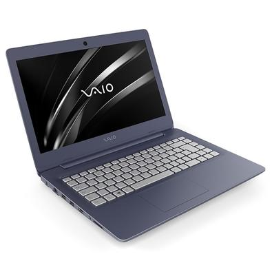 Notebook Vaio C14, Intel Core i7-6500U, 8GB, SSD 256GB, Windows 10 Home, 14´ - VJC141F11X-B1311L