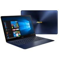 Notebook Asus ZenBook 3 Deluxe, Intel Core i7-8550U, 16GB, SSD 512GB, Windows 10 Home, 14´, Azul Escuro - UX490UAR-BE088T