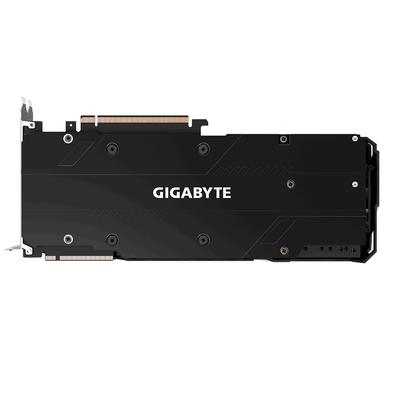 Placa de Vídeo Gigabyte NVIDIA GeForce RTX 2080 Ti WindForce 11GB, GDDR6 - GV-N208TWF3OC-11GC
