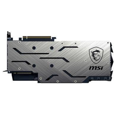Placa de Vídeo MSI NVIDIA GeForce RTX 2080 Ti Gaming X Trio 11GB, GDDR6