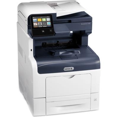 Multifuncional Xerox VersaLink C405, Laser, Colorida, Wi-Fi, 110V - C405V/N