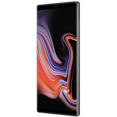 Smartphone Samsung Galaxy Note 9, 128GB, 12MP, Tela 6.4´, Preto - SM-N9600