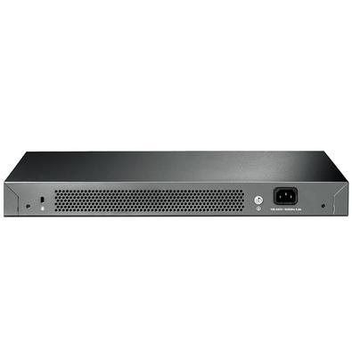 Switch TP-Link Smart POE+, 24 Portas - T1600G-28PS