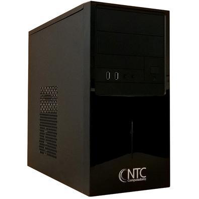 Computador NTC Intel Core i5-8400, 4GB, SSD 120GB, Linux - Price 8120 SSD GA8G