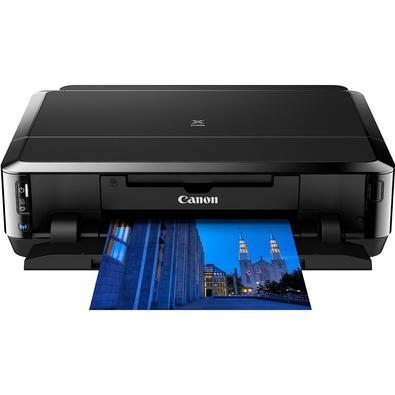Impressora Canon Fotográfica, Colorida, Wi-Fi, Bivolt - iP7210