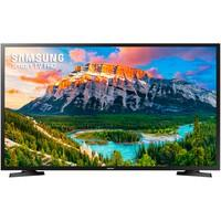 Smart TV LED 40´ Full HD Samsung, 2 HDMI, USB, Wi-Fi - UN40J5290AGXZD