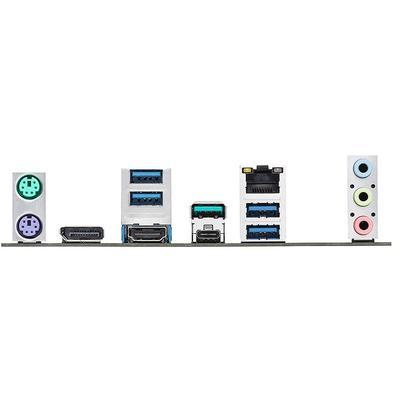 Placa-Mãe Asus TUF Z390M-Pro Gaming, Intel LGA 1151, mATX, DDR4