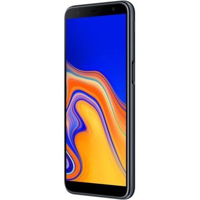 Smartphone Samsung Galaxy J6+ 32GB, 13MP, Tela 6´, Preto - SM-J610G/32DL