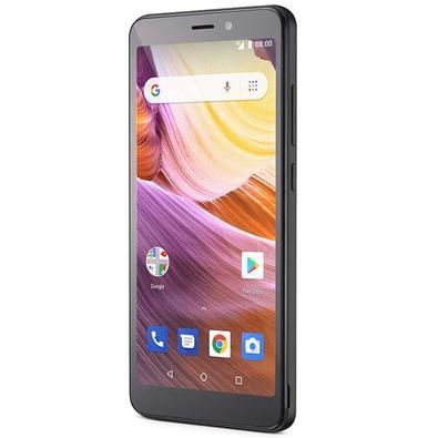 Smartphone Multilaser MS50G, 8GB, 8MP, Tela 5.5´, Preto - P9078