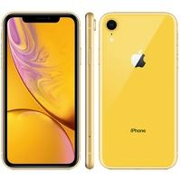 iPhone XR Amarelo, 128GB - MRYF2