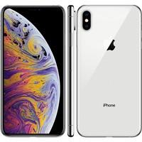 iPhone XS Max Prata, 64GB - MT512