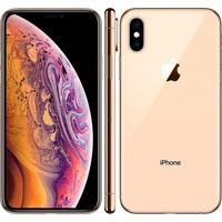 iPhone XS Ouro, 64GB - MT9G2