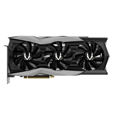 Placa de Vídeo Zotac NVIDIA GeForce RTX 2080 AMP Extreme Core 8GB Gaming, GDDR6 - ZT-T20800C-10P