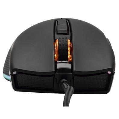 Mouse Gamer Husky Avalanche, RGB, 7 Botões, 12000DPI - MO-HAV-RGB