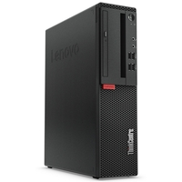 Computador Lenovo M910s, Intel Core i7-7700, 8GB, HD 1TB, Windows 10 Pro - 10ML001CBP
