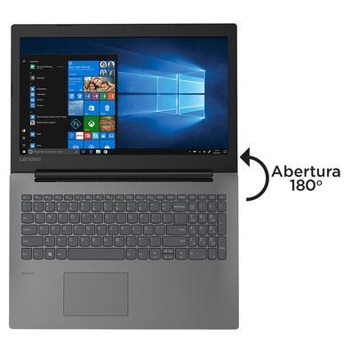 Notebook Lenovo B330, Intel Core i3-7020U, 4GB, 500GB, Windows 10 Home, 15.6´ - 81M10001BR