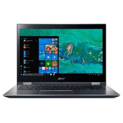 Notebook Acer Spin 3 Touchscreen, Intel Core i3-7020U, 4GB, 1TB, Windows 10 Home, 14´ - SP314-51-31RV