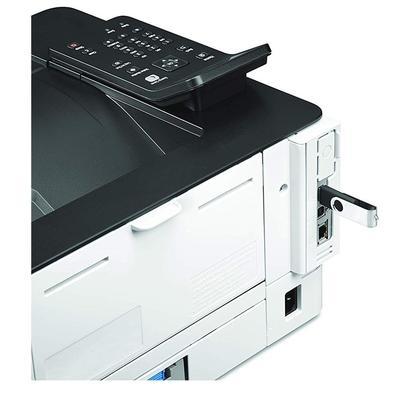 Impressora Canon LBP 214DW, Laser, Mono, Wi-Fi, 110V - 2221C041AA