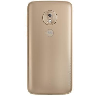 Smartphone Motorola Moto G7 Play, 32GB, 13MP, Tela 5.7´, Ouro - XT1952-2